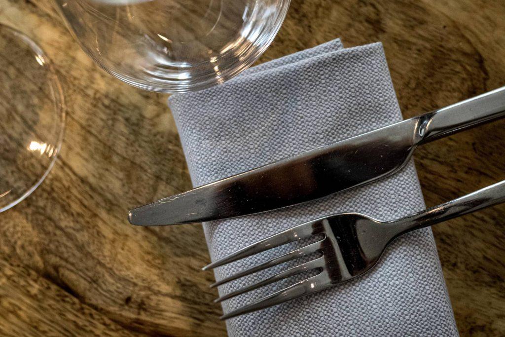 restaurant pau